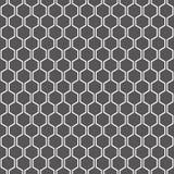 Άνευ ραφής εξαγωνικό υπόβαθρο σύστασης κυψελωτών σχεδίων Στοκ εικόνες με δικαίωμα ελεύθερης χρήσης