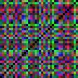 άνευ ραφής διάνυσμα ανασκό Στοκ εικόνες με δικαίωμα ελεύθερης χρήσης