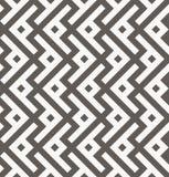 άνευ ραφής διάνυσμα προτύπων γεωμετρική σύσταση Στοκ Φωτογραφία