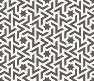 άνευ ραφής διάνυσμα προτύπων γεωμετρική σύσταση Στοκ φωτογραφία με δικαίωμα ελεύθερης χρήσης
