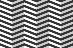 άνευ ραφής διάνυσμα προτύπ&omeg Τριγωνικά κύματα - τρεκλίσματα απεικόνιση αποθεμάτων