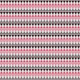 Άνευ ραφής διάνυσμα σχεδίων τριγώνων Στοκ φωτογραφία με δικαίωμα ελεύθερης χρήσης