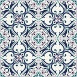 άνευ ραφής διάνυσμα σύστα&sigma Όμορφο χρωματισμένο σχέδιο για το σχέδιο και μόδα με τα διακοσμητικά στοιχεία Στοκ εικόνες με δικαίωμα ελεύθερης χρήσης
