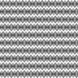 Άνευ ραφής διακοσμητικό υπόβαθρο με με τις γραμμές τρεκλίσματος Στοκ φωτογραφία με δικαίωμα ελεύθερης χρήσης