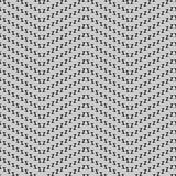 Άνευ ραφής διακοσμητικό υπόβαθρο με τις γεωμετρικές μορφές Στοκ Εικόνες