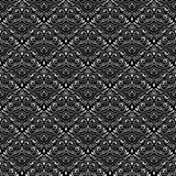 Άνευ ραφής διανυσματική floral ταπετσαρία Στοκ Εικόνες