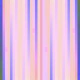 Άνευ ραφής διανυσματικό ζωηρόχρωμο σχέδιο λωρίδων Στοκ εικόνα με δικαίωμα ελεύθερης χρήσης