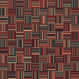 Άνευ ραφής λωρίδες πλάτους χρώματος Χριστουγέννων κατ' ευθείαν κάθετα και οριζόντια μεταβλητά Στοκ φωτογραφία με δικαίωμα ελεύθερης χρήσης