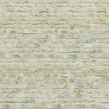 Άνευ ραφής μεσαιωνικό υπόβαθρο τούβλου Στοκ φωτογραφίες με δικαίωμα ελεύθερης χρήσης