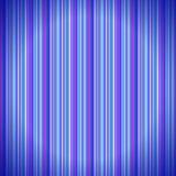 Άνευ ραφής μπλε πρότυπο λωρίδων Στοκ Φωτογραφία