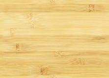 Άνευ ραφής ξύλινη σύσταση μπαμπού Στοκ Εικόνα