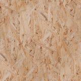 Άνευ ραφής ξύλινη σύσταση - particleboard Στοκ Φωτογραφία