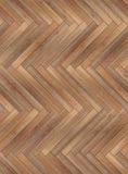 Άνευ ραφής ξύλινο ψαροκόκκαλο σύστασης παρκέ κοινό στοκ εικόνες