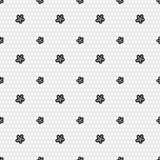 Άνευ ραφής λουλούδι δαντελλών υποβάθρου Στοκ φωτογραφία με δικαίωμα ελεύθερης χρήσης