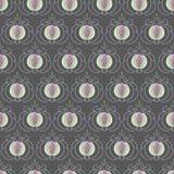 Άνευ ραφής οφθαλμοί Dogwood Διανυσματική απεικόνιση