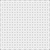 Άνευ ραφής πρότυπο κυττάρων μετάλλων Στοκ φωτογραφία με δικαίωμα ελεύθερης χρήσης
