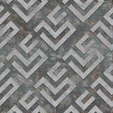 Άνευ ραφής πρότυπο πετρών Στοκ φωτογραφίες με δικαίωμα ελεύθερης χρήσης