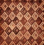 Άνευ ραφής πλεγμένη ξύλινη σύσταση Στοκ εικόνα με δικαίωμα ελεύθερης χρήσης