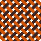 Άνευ ραφής συνδυασμένο σχέδιο υπόβαθρο σειρών χρώματος Στοκ Εικόνες