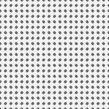 Άνευ ραφής σχέδιο με τα μαύρα φασόλια καφέ Απεικόνιση αποθεμάτων