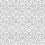 Άνευ ραφής σχέδιο των αφηρημένων λεπτών γραμμών Υπόβαθρο για τα υφάσματα, τις ταπετσαρίες, τα επιστρώματα, τις τυπωμένες ύλες και διανυσματική απεικόνιση