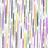 Άνευ ραφής σχέδιο υποβάθρου, με τα λωρίδες, ελεύθερη απεικόνιση δικαιώματος