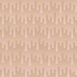 Άνευ ραφής σχέδιο γραμμών κυματοειδούς ανώμαλο στρογγυλευμένο Στοκ εικόνα με δικαίωμα ελεύθερης χρήσης