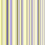 Άνευ ραφής σχέδιο με τα λωρίδες χρώματος Στοκ Εικόνα