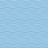 Άνευ ραφής σχέδιο με την αφηρημένη γεωμετρική διακόσμηση Στοκ Εικόνες