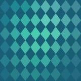 Άνευ ραφής σχέδιο με τη γεωμετρική σύσταση rhombuses Στοκ εικόνα με δικαίωμα ελεύθερης χρήσης