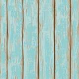 Άνευ ραφής σχέδιο των ξύλινων πινάκων απεικόνιση αποθεμάτων
