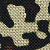 Άνευ ραφής σύσταση δερμάτων φιδιών Στοκ φωτογραφία με δικαίωμα ελεύθερης χρήσης