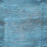 Άνευ ραφής σύσταση του ραγισμένου χρώματος στην ξύλινη επιφάνεια Στοκ φωτογραφίες με δικαίωμα ελεύθερης χρήσης
