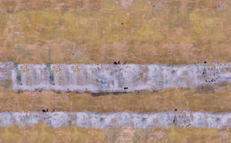 Άνευ ραφής σύσταση του τοίχου για το υπόβαθρο Στοκ Εικόνες