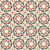 Άνευ ραφής σύσταση των γεωμετρικών μορφών Στοκ εικόνες με δικαίωμα ελεύθερης χρήσης