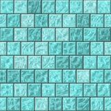 Άνευ ραφής σύσταση των κεραμιδιών γυαλιού Στοκ εικόνες με δικαίωμα ελεύθερης χρήσης