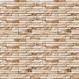 Άνευ ραφής σύσταση φωτογραφιών του τοίχου φραγμών πετρών Στοκ φωτογραφία με δικαίωμα ελεύθερης χρήσης