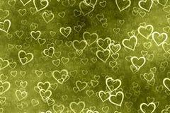 άνευ ραφής ταπετσαρίες βαλεντίνων κοστουμιών καρδιών καρτών ανασκόπησης καλά Στοκ Εικόνα