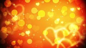 άνευ ραφής ταπετσαρίες βαλεντίνων κοστουμιών καρδιών καρτών ανασκόπησης καλά διανυσματική απεικόνιση