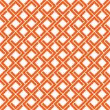 άνευ ραφής τετράγωνα προτύπων αφηρημένο διάνυσμα ανασκόπ& Μοντέρνη δομή κυττάρων Στοκ φωτογραφία με δικαίωμα ελεύθερης χρήσης