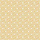 άνευ ραφής τετράγωνα προτύπων αφηρημένο διάνυσμα ανασκόπ& Μοντέρνη δομή κυττάρων Στοκ φωτογραφίες με δικαίωμα ελεύθερης χρήσης