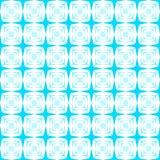 άνευ ραφής τετράγωνα προτύπων Στοκ εικόνα με δικαίωμα ελεύθερης χρήσης