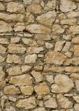 Άνευ ραφής τοίχος πετρών σύστασης Στοκ εικόνα με δικαίωμα ελεύθερης χρήσης