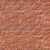 Άνευ ραφής τοίχος σχεδίων τούβλου Ανασκόπηση για το σχέδιο Στοκ Φωτογραφία