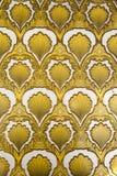 άνευ ραφής τρύγος κεραμιδιών σύστασης προτύπων Στοκ φωτογραφία με δικαίωμα ελεύθερης χρήσης