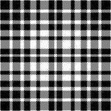 Άνευ ραφής τυπωμένη ύλη σχεδίου καρό Στοκ φωτογραφίες με δικαίωμα ελεύθερης χρήσης