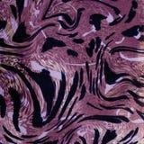 Άνευ ραφής υπόβαθρο δερμάτων λεοπαρδάλεων Στοκ φωτογραφίες με δικαίωμα ελεύθερης χρήσης