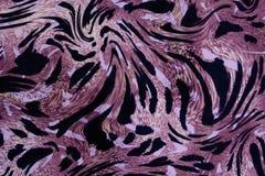 Άνευ ραφής υπόβαθρο δερμάτων λεοπαρδάλεων Στοκ εικόνα με δικαίωμα ελεύθερης χρήσης