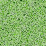 Άνευ ραφής υπόβαθρο σχεδίων - λαμπρός φωτεινός πράσινος που χρωματίζεται ελεύθερη απεικόνιση δικαιώματος