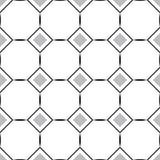 Άνευ ραφής υπόβαθρο των τετραγώνων Στοκ εικόνα με δικαίωμα ελεύθερης χρήσης